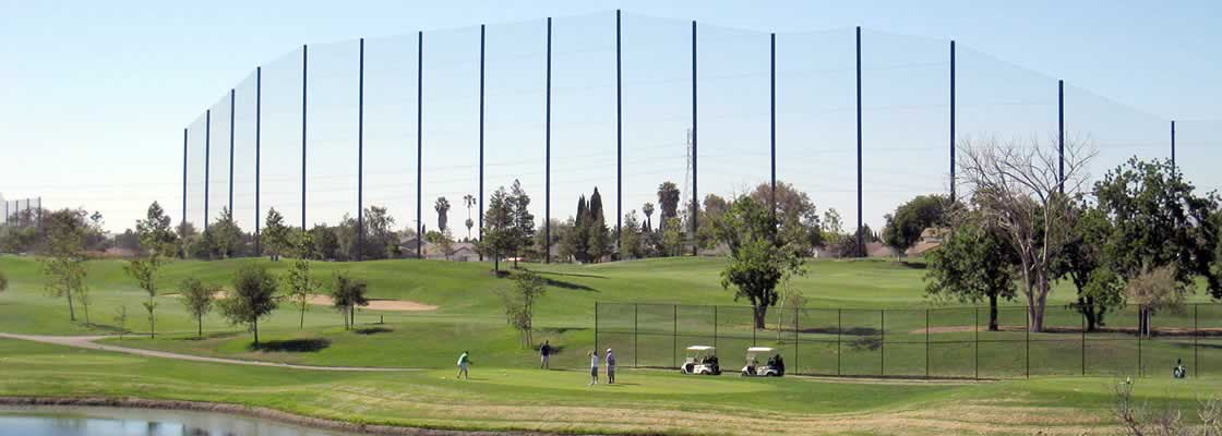Golf Netting Systems