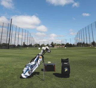 San Jose State's $10 million golf practice facility