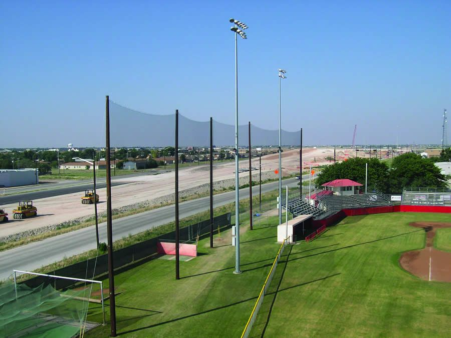 barrier-netting